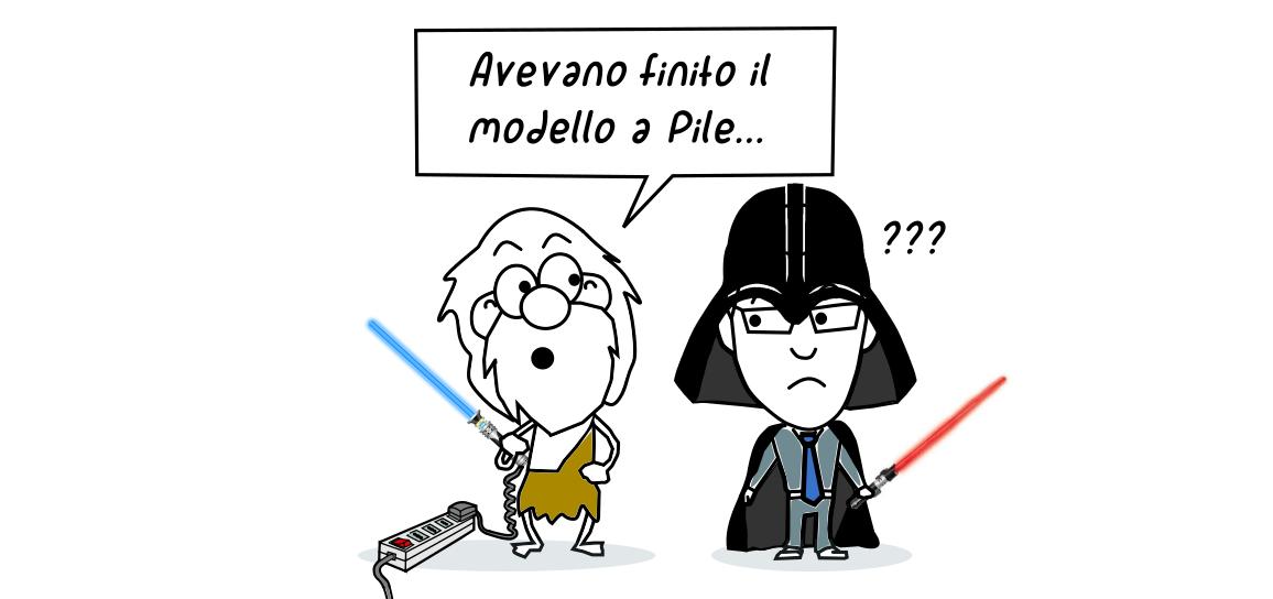 5 consigli dal maestro Yoda