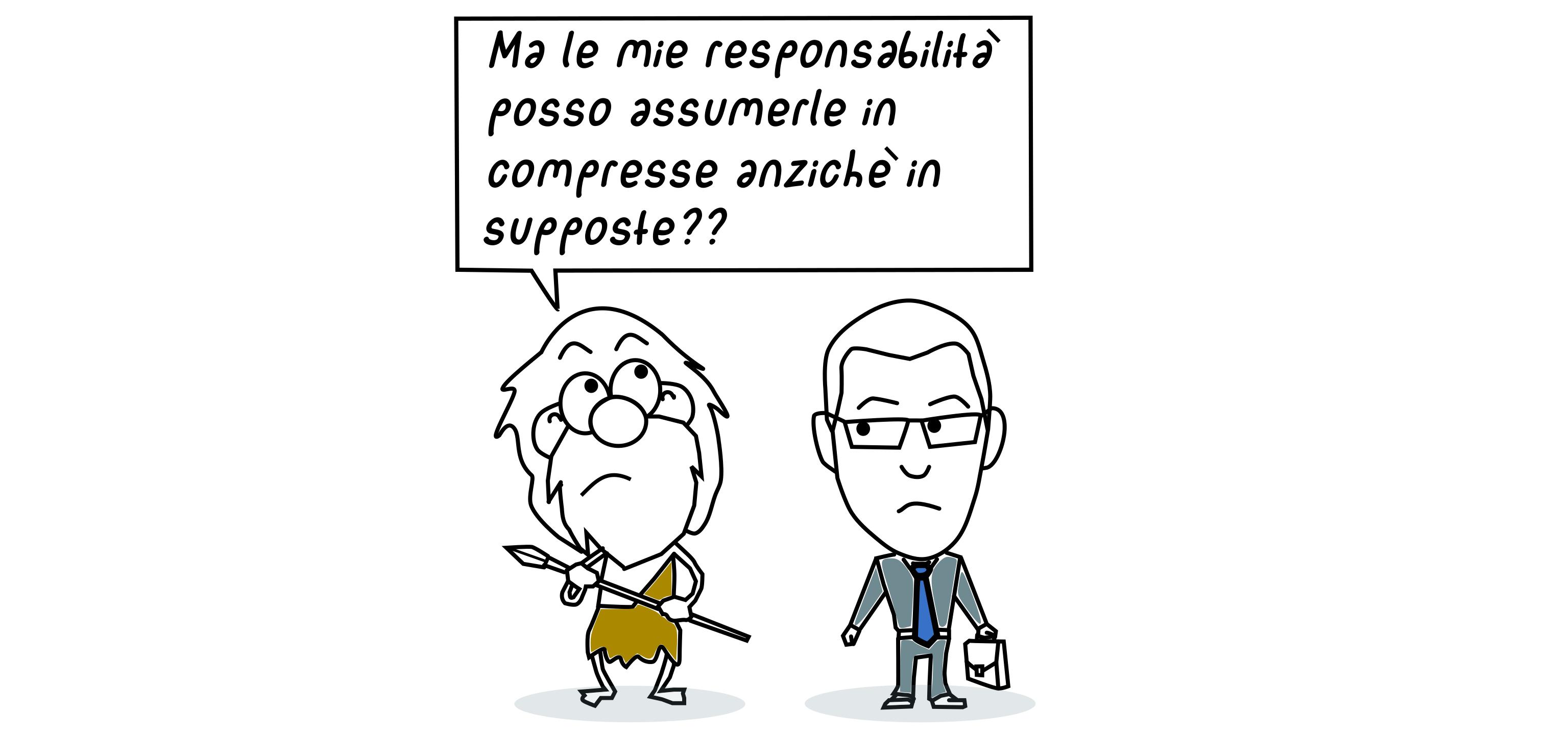 DISTRAZIONI CONTRO GESTIONE DEL TEMPO.